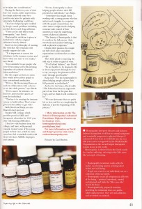 Cotswold Essence page 2